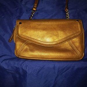 Vintage Tignanello mini purse
